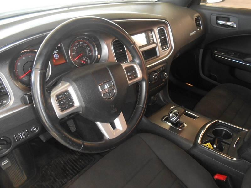 2012 Dodge Charger SE 4dr Sedan - San Antonio TX