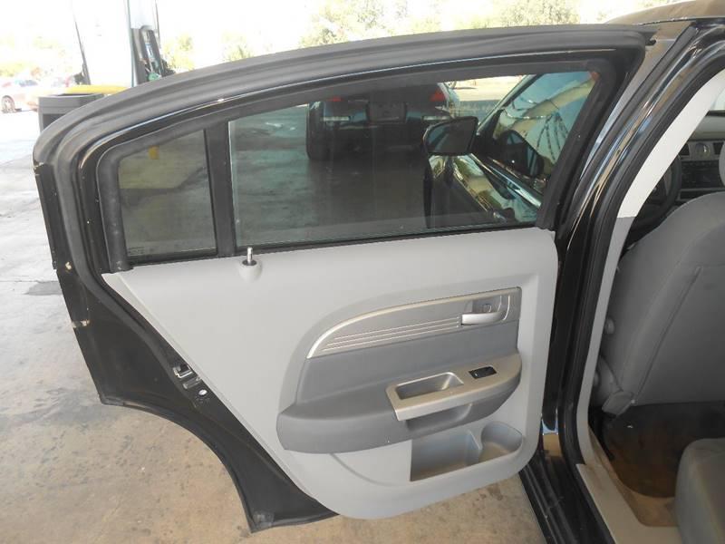 2008 Chrysler Sebring LX 4dr Sedan - San Antonio TX