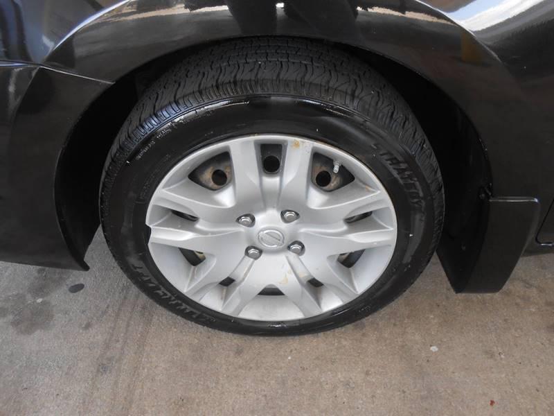 2010 Nissan Sentra 2.0 S 4dr Sedan - San Antonio TX