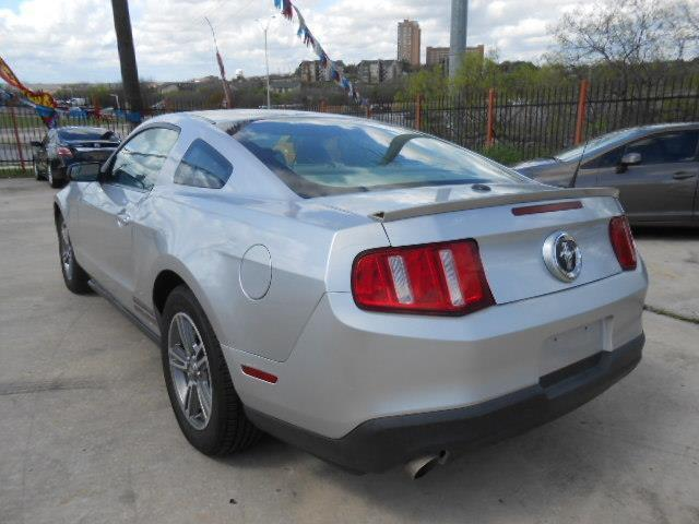2011 Ford Mustang V6 Coupe - San Antonio TX