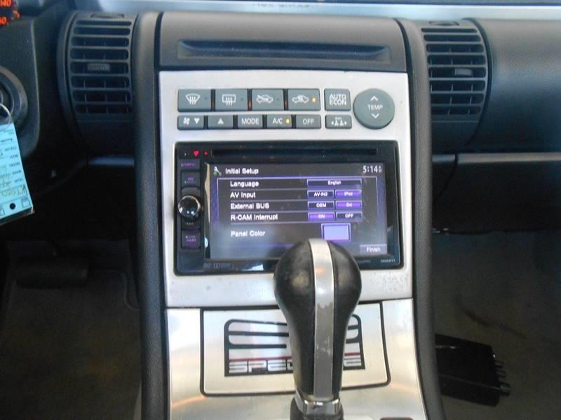 2006 Infiniti G35 4dr Sedan w/Automatic - San Antonio TX