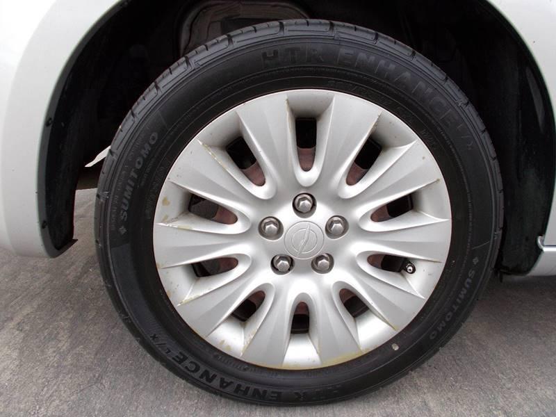 2012 Chrysler 200 LX 4dr Sedan - San Antonio TX