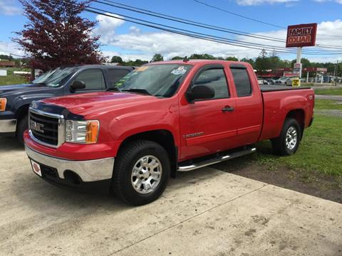 2008 GMC Sierra 1500 for sale in Millville, PA