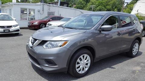 2016 Nissan Rogue for sale in Baltimore, MD