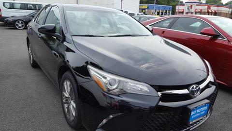 2016 Toyota Camry for sale in Baltimore, MD