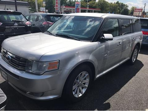 2009 Ford Flex for sale in Baltimore MD