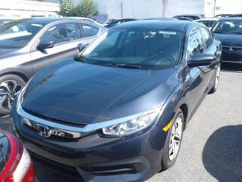 2016 Honda Civic for sale in Baltimore MD