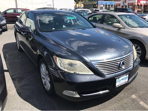 2007 Lexus LS 460 for sale in Baltimore MD
