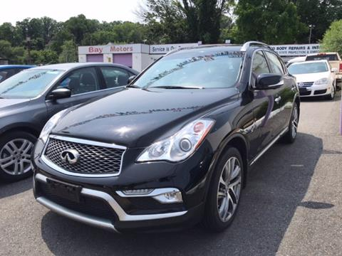 2016 Infiniti QX50 for sale in Baltimore, MD