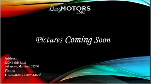 1998 Oldsmobile Silhouette for sale at Bay Motors Inc in Baltimore MD