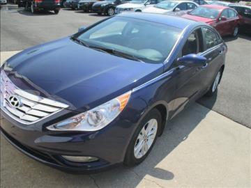 2013 Hyundai Sonata for sale in Baltimore, MD