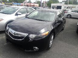2013 Acura TSX for sale in Baltimore, MD