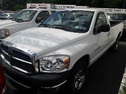 2007 Dodge Ram Pickup 1500 for sale in Baltimore, MD