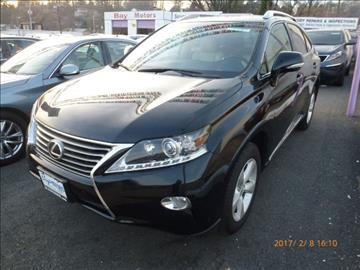 2014 Lexus RX 350 for sale in Baltimore, MD
