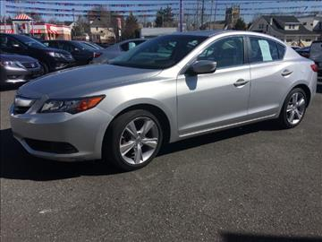 2015 Acura ILX for sale in Baltimore, MD