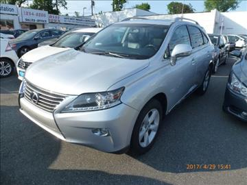 2013 Lexus RX 350 for sale in Baltimore, MD