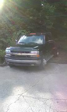 2001 Chevrolet Flat bed 3500 for sale in Henderson, KY