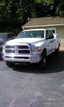 2011 Dodge Ram for sale in Henderson, KY