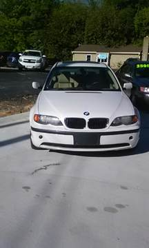 2003 BMW 3 Series for sale in Henderson, KY