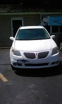 2007 Pontiac Vibe for sale in Henderson, KY