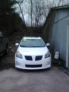 2009 Pontiac Vibe for sale in Henderson, KY