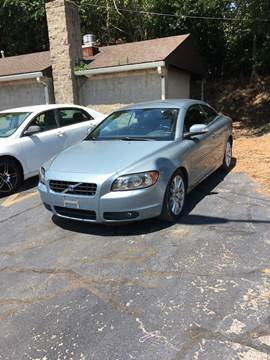 2009 Volvo C70 for sale in Henderson, KY