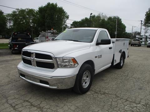 2016 RAM Ram Pickup 1500 for sale in Sycamore, IL