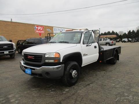 2005 GMC Sierra 3500 for sale in Sycamore, IL