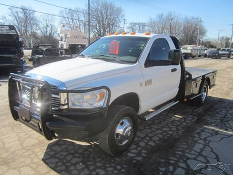 2007 Dodge Ram Chassis 3500 for sale in Sycamore, IL