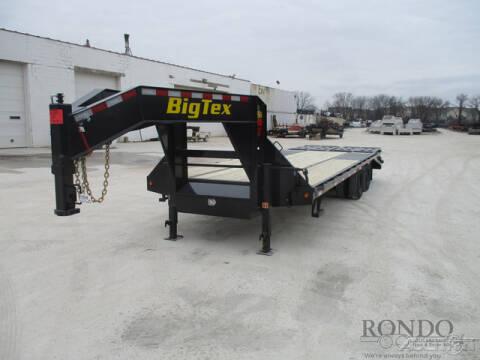 2019 Big Tex Gooseneck 22GN-20BK+5MR for sale in Sycamore, IL