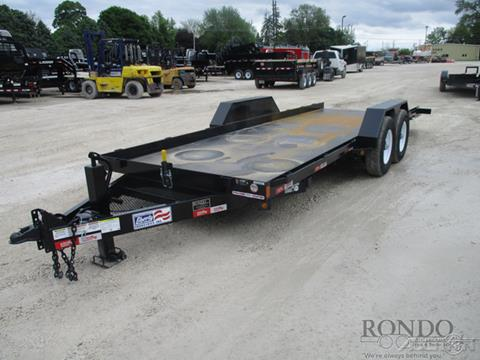 2019 Liberty Equipment Tilt LT14K20ASF for sale in Sycamore, IL