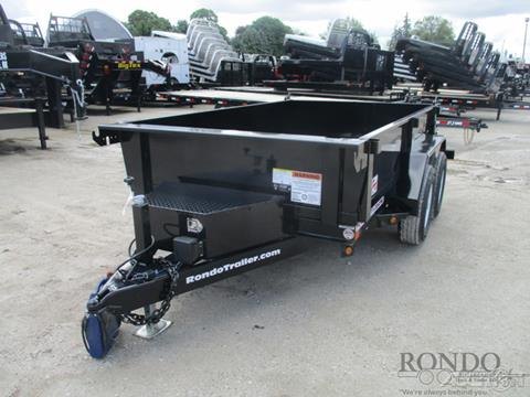 2019 Liberty Dump LD10K72X10LP for sale in Sycamore, IL
