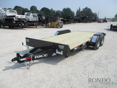 2020 Rice Trailers Equipment FMCMR8218 for sale in Sycamore, IL