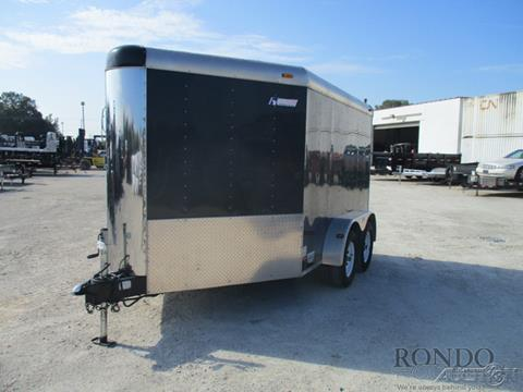 2003 Pace American Enclosed Cargo VC714TA2 for sale in Sycamore, IL