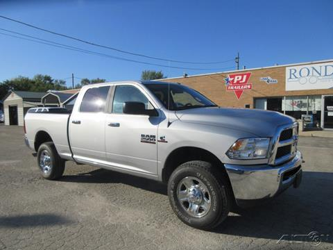 2018 RAM Ram Pickup 2500 for sale in Sycamore, IL