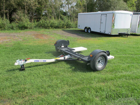 2021 Stehl Tow ST80TD for sale at Rondo Truck & Trailer in Sycamore IL