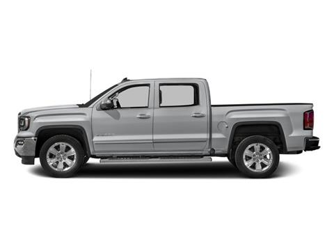 2018 GMC Sierra 1500 for sale in Granbury, TX