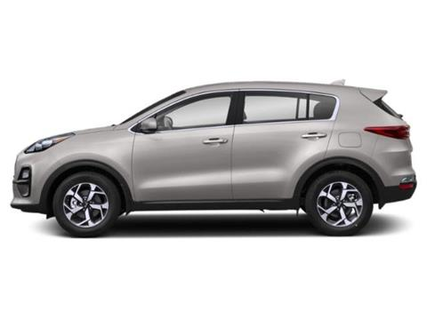2020 Kia Sportage for sale in Granbury, TX