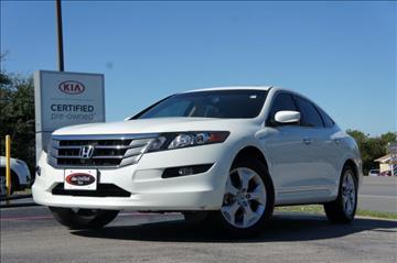 2010 Honda Accord Crosstour for sale in Granbury, TX