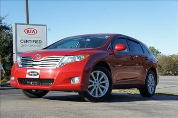 2011 Toyota Venza for sale in Granbury, TX