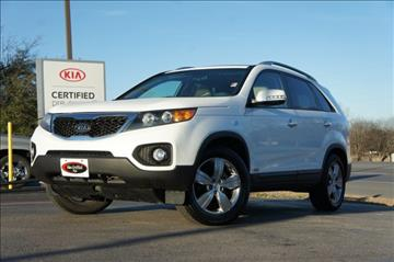 2013 Kia Sorento for sale in Granbury, TX