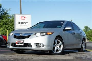 2011 Acura TSX for sale in Granbury, TX