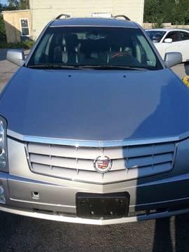 2006 Cadillac SRX for sale in Buffalo, NY
