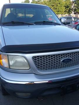 1999 Ford F-150 for sale in Buffalo, NY