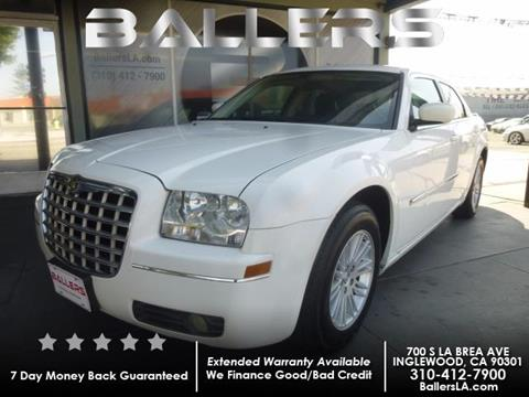 2009 Chrysler 300 for sale in Inglewood, CA