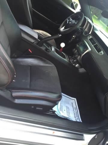 2014 Chevrolet Camaro ZL1 2dr Coupe - Longview TX