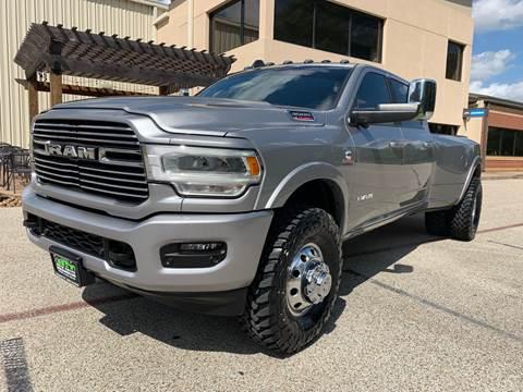 2019 RAM Ram Pickup 3500 for sale in Longview, TX