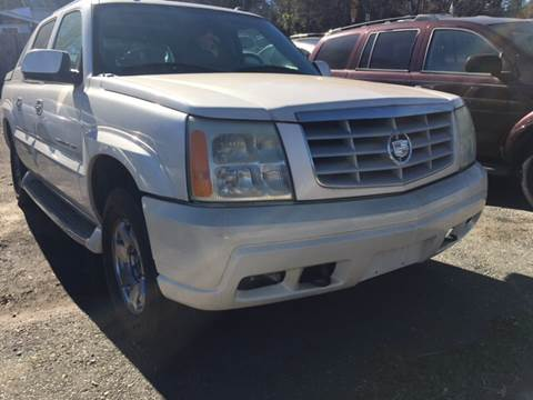 2004 Cadillac Escalade EXT for sale in Charlotte, NC