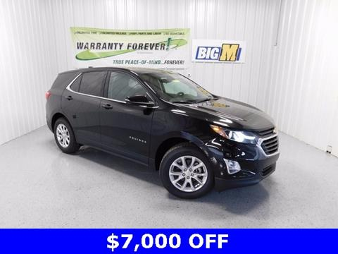 2018 Chevrolet Equinox for sale in Radcliff, KY