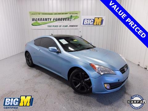 2012 Hyundai Genesis Coupe for sale in Radcliff, KY